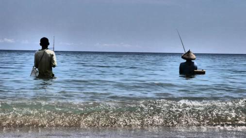 pescadores Senggigi