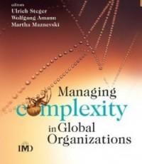 Book Review: Managing Complexity in Global Organisations