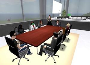 Part 2 – How to boost presence in virtual meetings