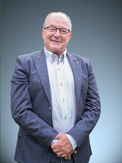 Bert Krijnen – Associate Partner Con-TACT