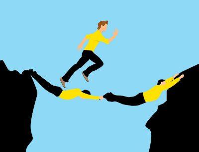 Vertrauen zwischen virtuellen Teammitgliedern ist wesentlich