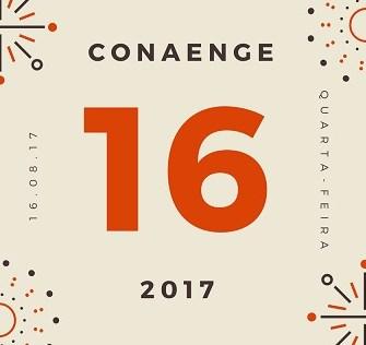 Day Three - CONAENGE 2017