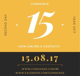 Day Two - CONAENGE 2017