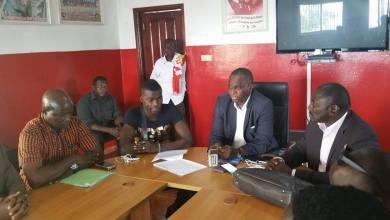 Saison 2015 - 2016: Papa Amadou Toure (AS Pikine ) signe à Horoya AC