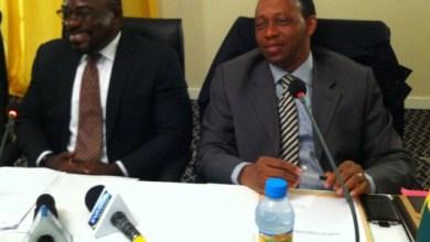 Mamady Youla PM de la Guinée
