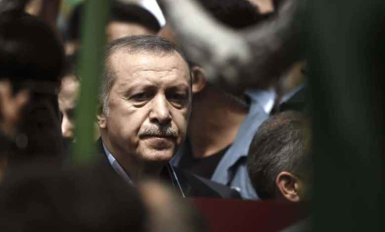 TURKEY-POLITICS-MILITARY-COUP-FUNERAL