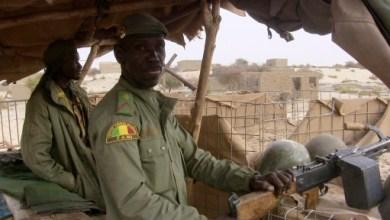 Des soldats maliens, à Tombouktou, le 2 mai 2016   AFP   SOULEYMANE AG ANARA