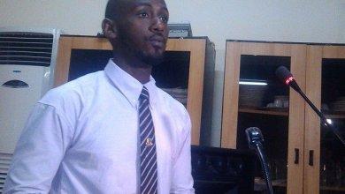 Chaikou Ahmed Tidiane Balde