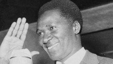 Sékou Touré, premier Président de Guinée © DR