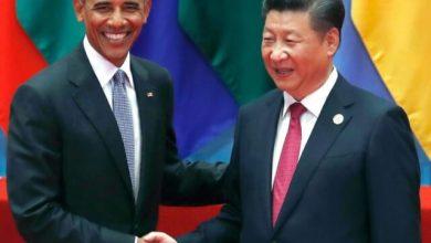 Le monde fait un pas de plus vers un accord mondial sur le climat après sa ratification de l'Accord de Paris par les États-Unis et la Chine. (© AP Images)