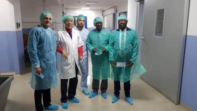 Visite des cliniques internationales de Casablanca et de Marrakech au Royaume du Maroc par les Directeurs Généraux de l'INAMO et de la CNPSAE.