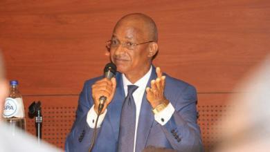 Discours du chef de l'opposition guinéenne, Cellou Dalein Diallo devant le parlement Bruxellois: