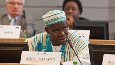 Michel Kamano