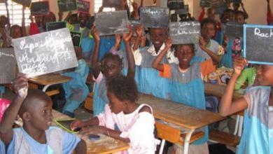 Ecoles et Langues Nationales