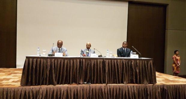 OHADA : ouverture de la réunion des experts de l'OHADA à Conakry