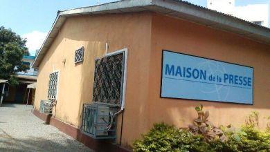 maison de la presse Guinée