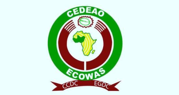 CEDEAO ECOWS CCDC EGDC