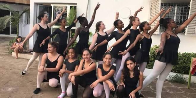 """Amal Dance Center"""" est fier de présenter son spectacle de musique et danse"""