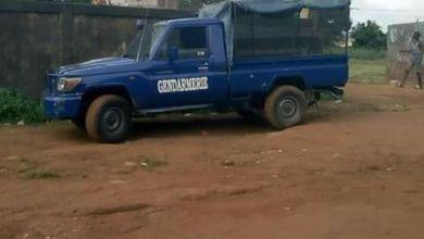 Quoique dépeuplées, les concessions scolaires de Conakry restent ceinturées
