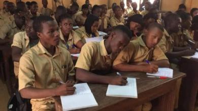 NZÉRÉKORÉ: reprise des cours dans certaines écoles