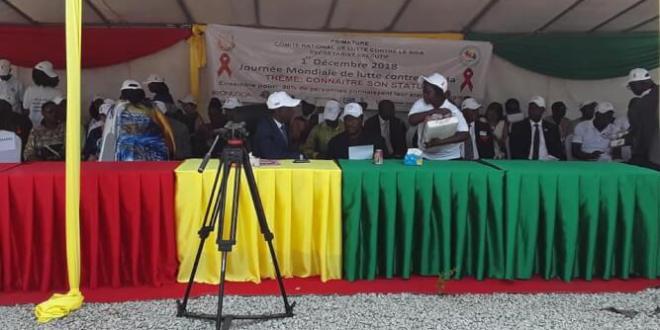 L'humanité célèbre ce 1 er Décembre la journée mondiale de lutte contre le Sida.