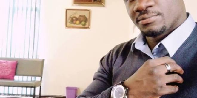 Zack Mwekassa