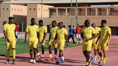 1er match amical pour le Syli National ce vendredi à 18h TU contre la Gambie