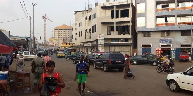 Conakry calvaire pour le logement