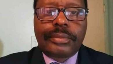 Dr. Antoine Akoï Sovogui, président du Bureau exécutif mondial du Conseil supérieur de la diaspora forestière