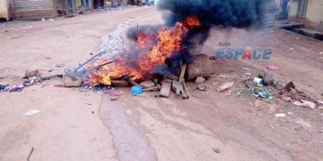 violence à N'zérékoré