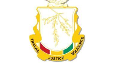 Gouvernement Guinéen