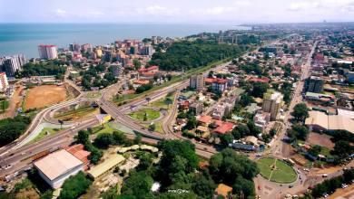 Conakry Guinée