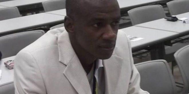 Mamadou Dian Baldé