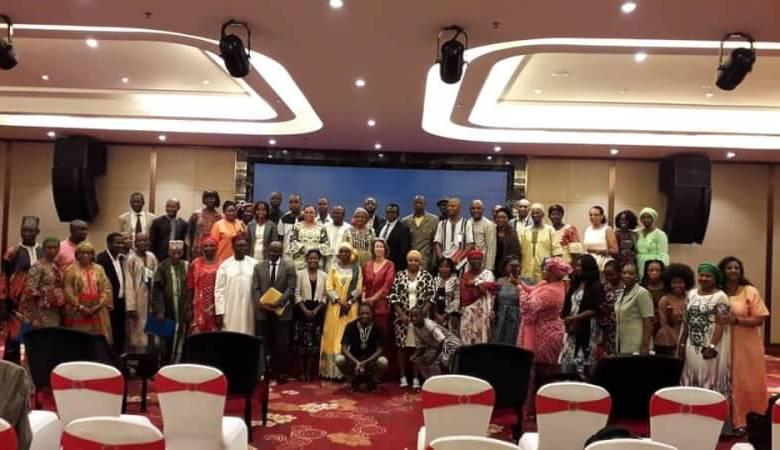 Planification Familiale de la Guinée 2019-2023