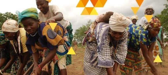 Trias en Guinée