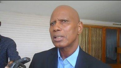 Boubacar Yacine Diallo