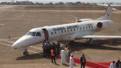 Guinea AirLines