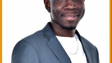 Abdou Mbaye operateur culturel