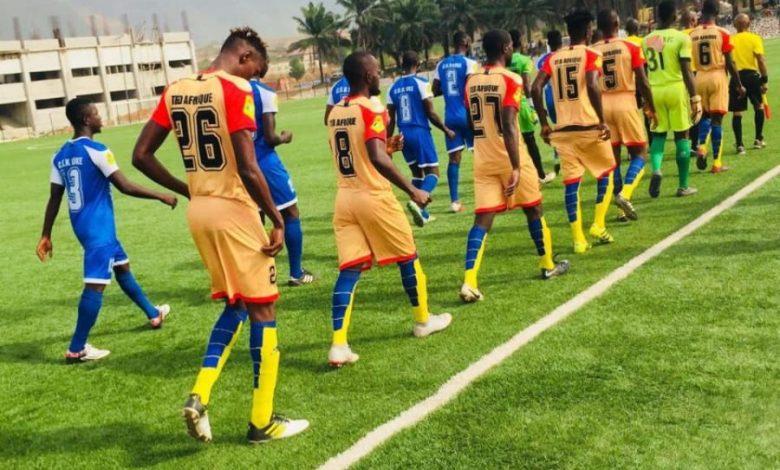 Ligue Amateur Guinée