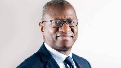 Mamadou Ismaïla KONATÉ Avocat aux barreaux du Mali et de Paris