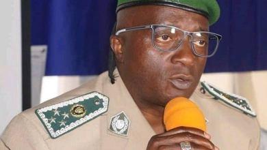 Général-Ibrahima-Baldé