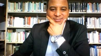 Mamadou Djouldé Diallo