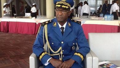 Général-Mohamed-Ghare-Gouverneur-Nzerekore