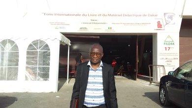 Mamady Koulibaly