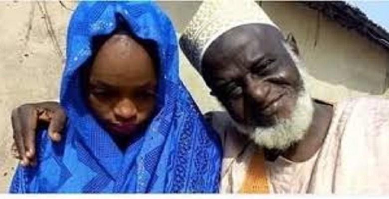 mariage précoce en Afrique