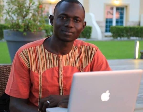 Thierno Amadou M'Bonet Camara