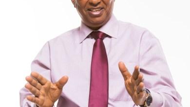 Dr. Diao Baldé
