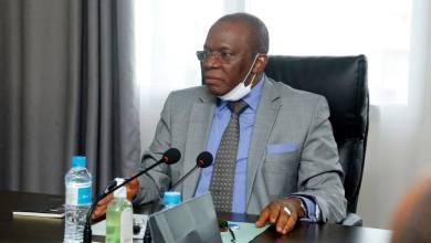 Dr. Ibrahima Kassory Fofana