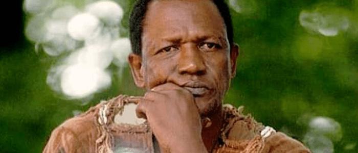 Papa Kouyaté