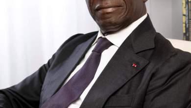 Mr Kabèlè Camara.